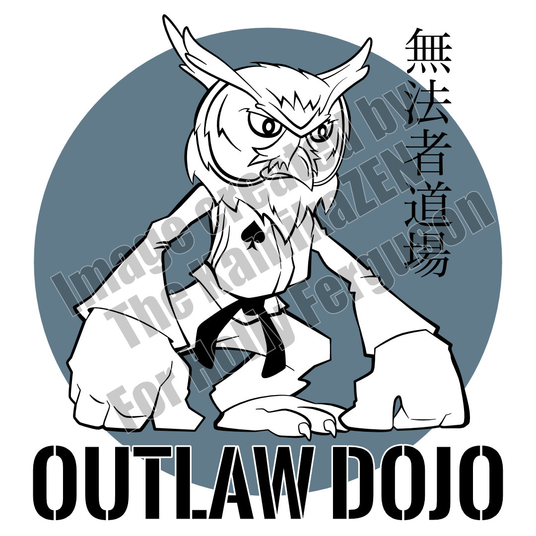 "Featured image for ""Outlaw Dojo"""