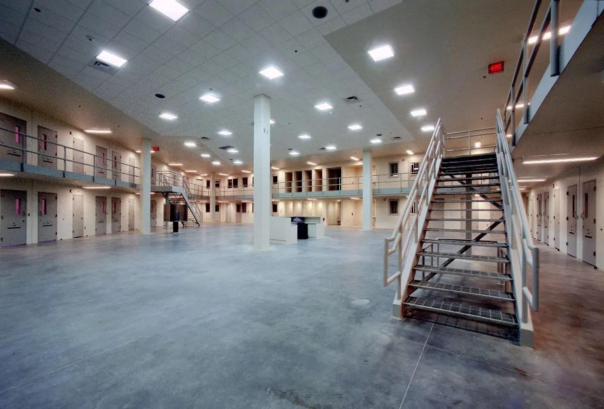 Big Sandy Federal Penitentiary Kzf Design Designing