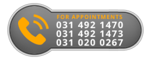 KZN Foot and Ankle Clinic Contact