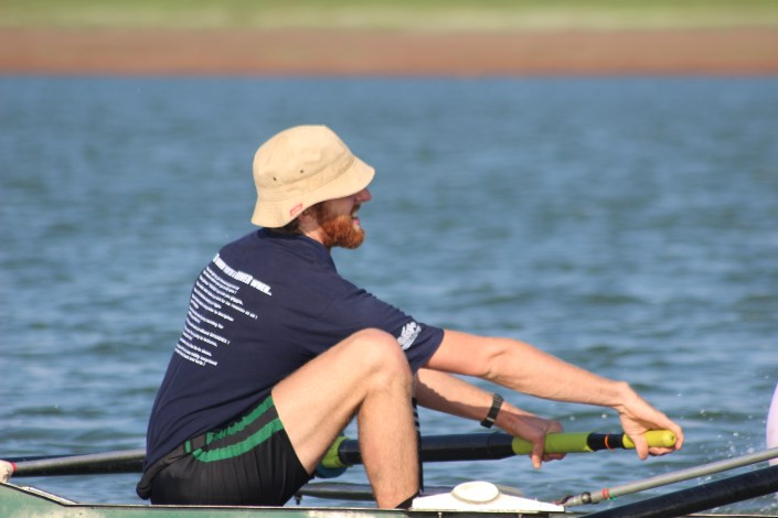 Rowing in South Africa