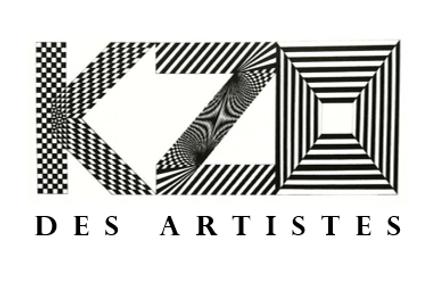 KZO DES ARTISTES