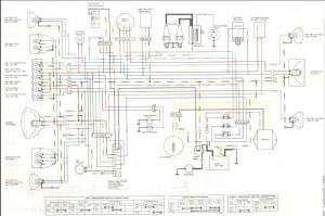 Very Strange Starter Problem, KZ750 twin  KZRider Forum