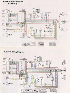 76 kZ400 no power to ignition or lights  KZRider Forum  KZRider, KZ, Z1 & Z Motorcycle