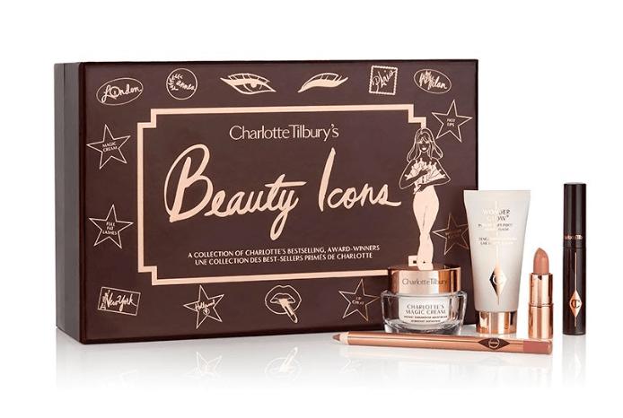 charlotte tilbury beauty icons set