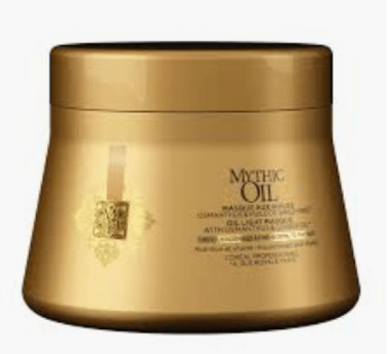 l'oreal mythic hair oil