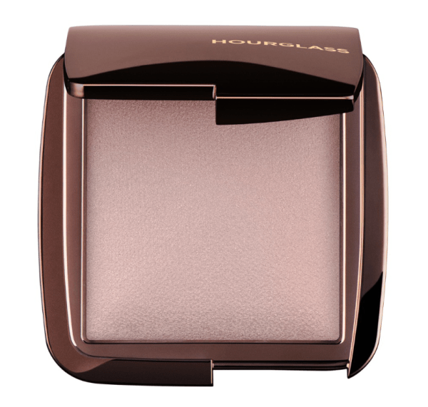 hourglass finishing powder