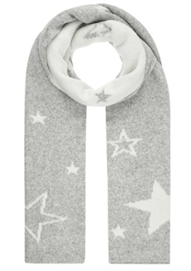 sharice star scarf