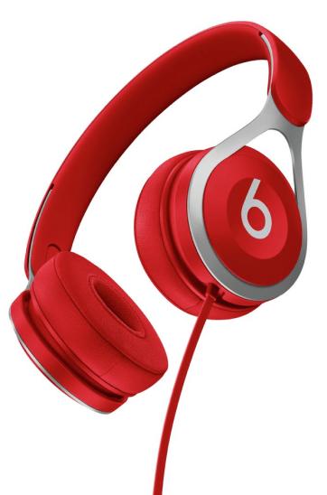 Beats dre headphones