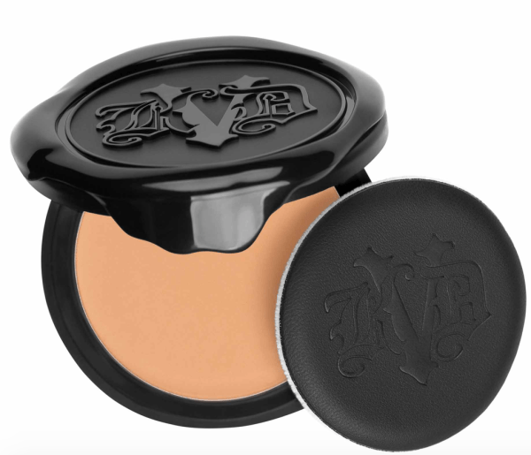 Kat von d finishing powder