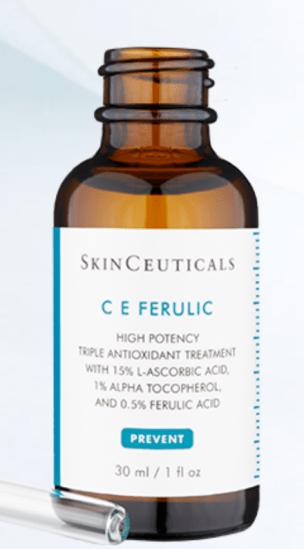 skinceuticals vit c serum