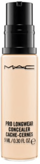 mac pro longer concealer