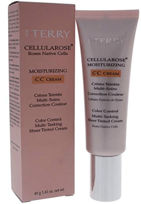 By terry cellularose moisturising cc cream