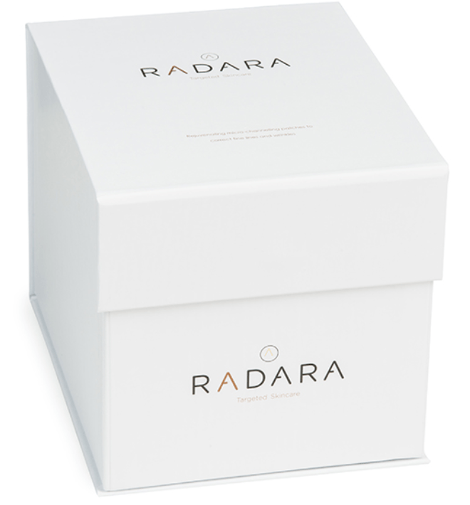 Radara micro-channelling
