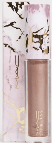 Mac cosmetics electric wonder lip glass