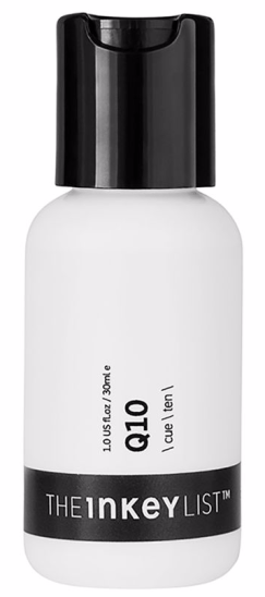 inked list q10 serum