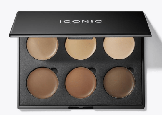 iconic london multi use cream contour