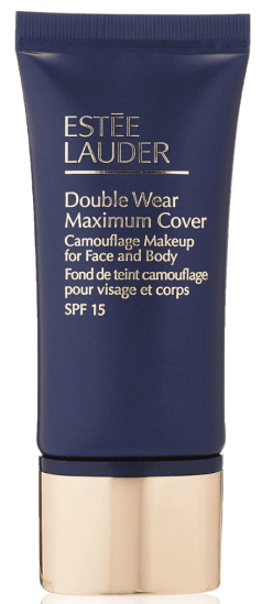 estee lauder maximum coverage foundation face and body