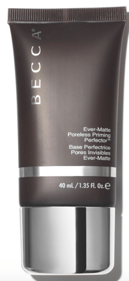 becca ever matte porless perfecting primer