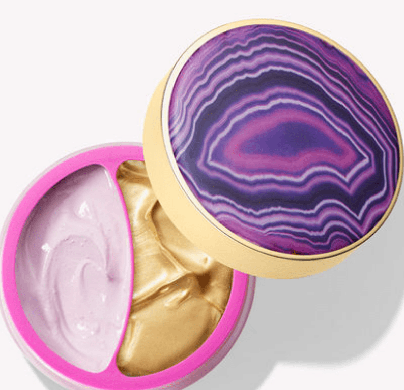 tarte cosmetics tight and bright clay mask