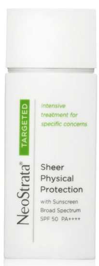 NeoStrata Sheer Physyical Protection SPF