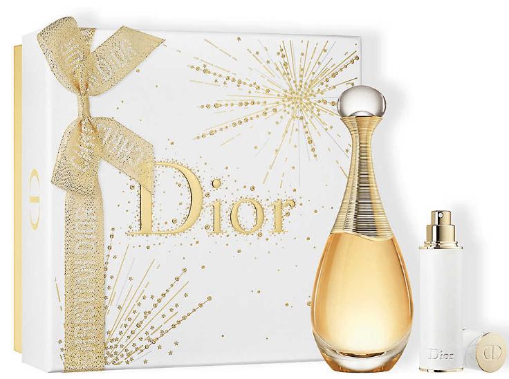 J'adore jewel eau de parfume gift set