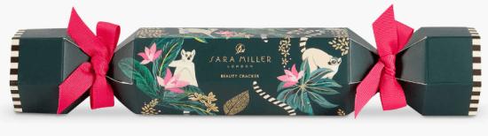 Sara Miller beauty cracker