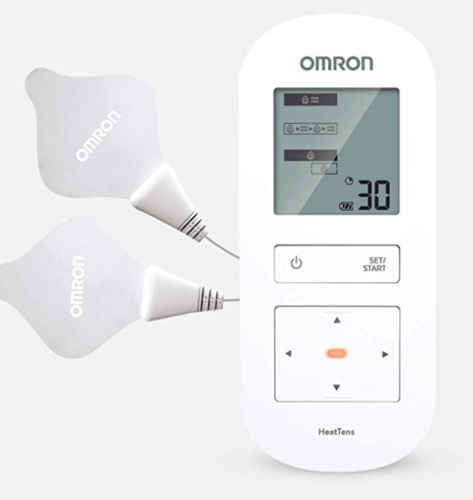 OMRON Heat Tens tens machine