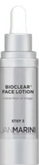 "Azelaic acid"" Jan marini bioclear loion"