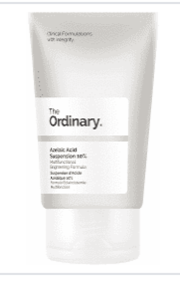 The Ordinary Azelaic acid 10% suspension
