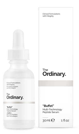 neuropeptides the ordinary skin transformation