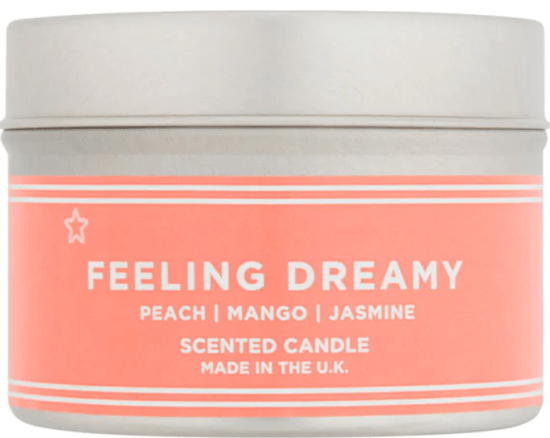 favourite beauty buys of week - candle