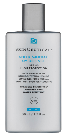 this is how to look after your face mask-infused skin - skinceuticals spf