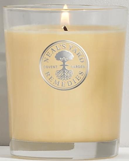 amazing aromatherapy candle