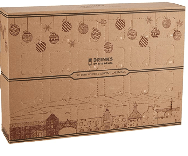 incredible alcohol advent calendars