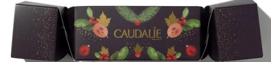 beauty crackers festive sparkle