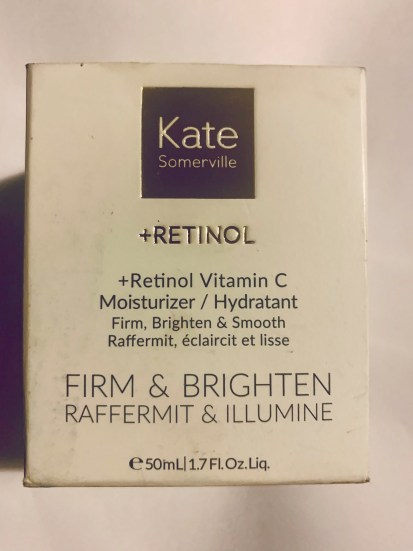 kate somerville transformative moisturiser