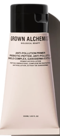 Discover the best face primers around - anti-pollution
