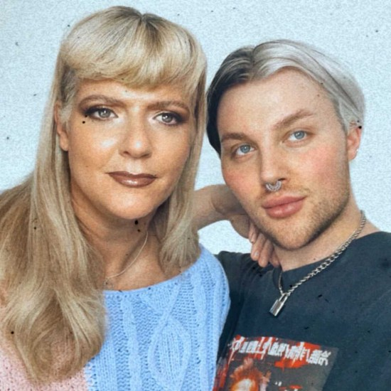 celebrity makeovers for family, transformation
