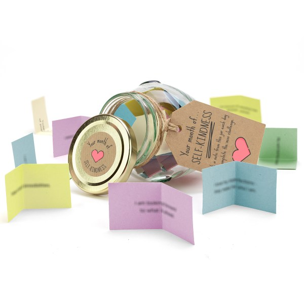 happiness habits jars ensure every day begins with positivity