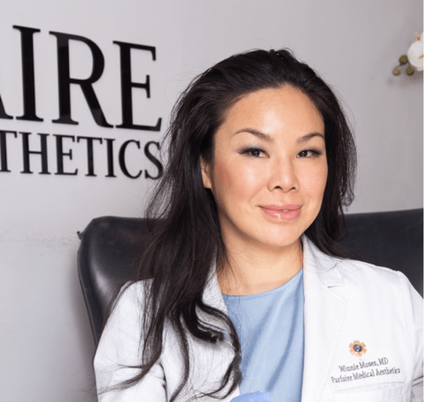 dr winnie moses md discusses gen z botox surge and shares invaluable beauty advice