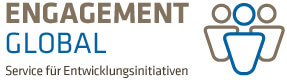 """L-A-P e.V. ist ein berechtigter Träger (Trägernr. 10793) Programm """"Förderung entwicklungswichtiger Vorhaben privater deutscher Träger"""" (""""bengo"""") von Engagement Global."""