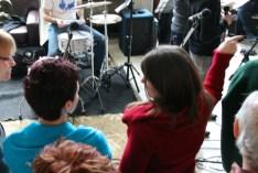 Les voix du coeur répétition 13 passions 100 facons blog.JPG