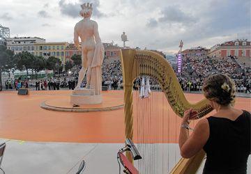 Les Jeux de la Francophonie se sont ouverts le 7 septembre dernier par une cérémonie haute en couleur.