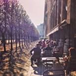 Humeurs de Paris Café Jardins Palais Royal Josée Noiseux.jpeg