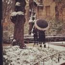 Humeurs de Paris Paris sous la neige Josée Noiseux.jpeg