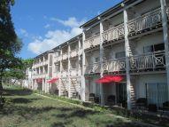 408 chambres d'architecture antillaise dont 350 avec balcon sur la mer.JPG