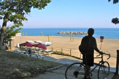 Balmy Beach