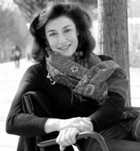 L'éditrice Viviane Hamy.