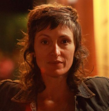 La chanteuse de jazz Sienna Dahlen.