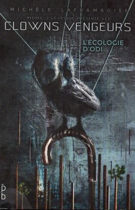 L'écologie d'Odi, de Michèle Laframboise